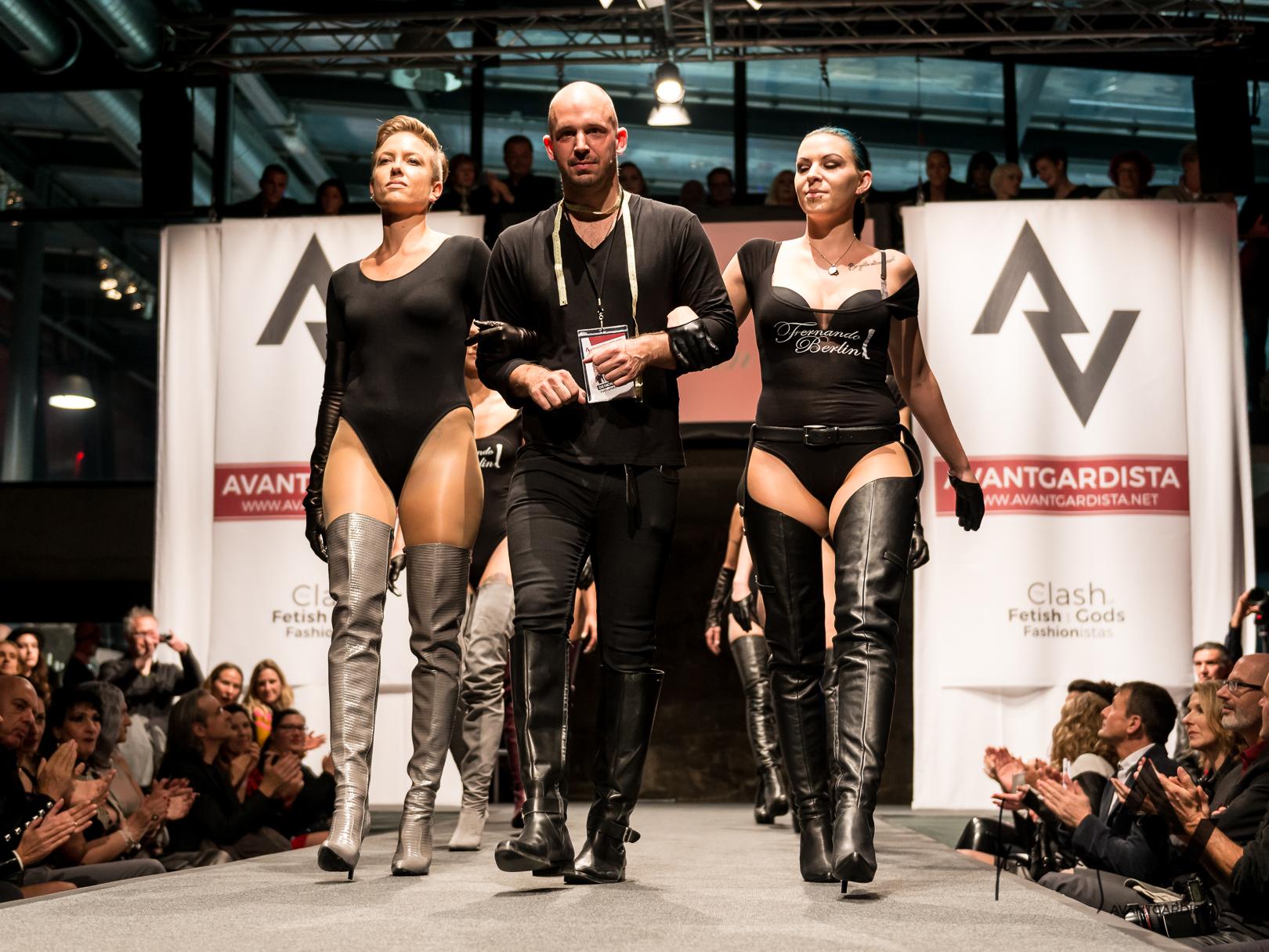 Fetish modelle berlin
